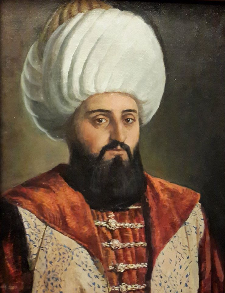 Sultan II.Murad Han Dönemi