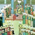 Sultan II.Murad Han
