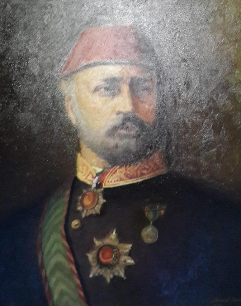 Sultan Abdülaziz