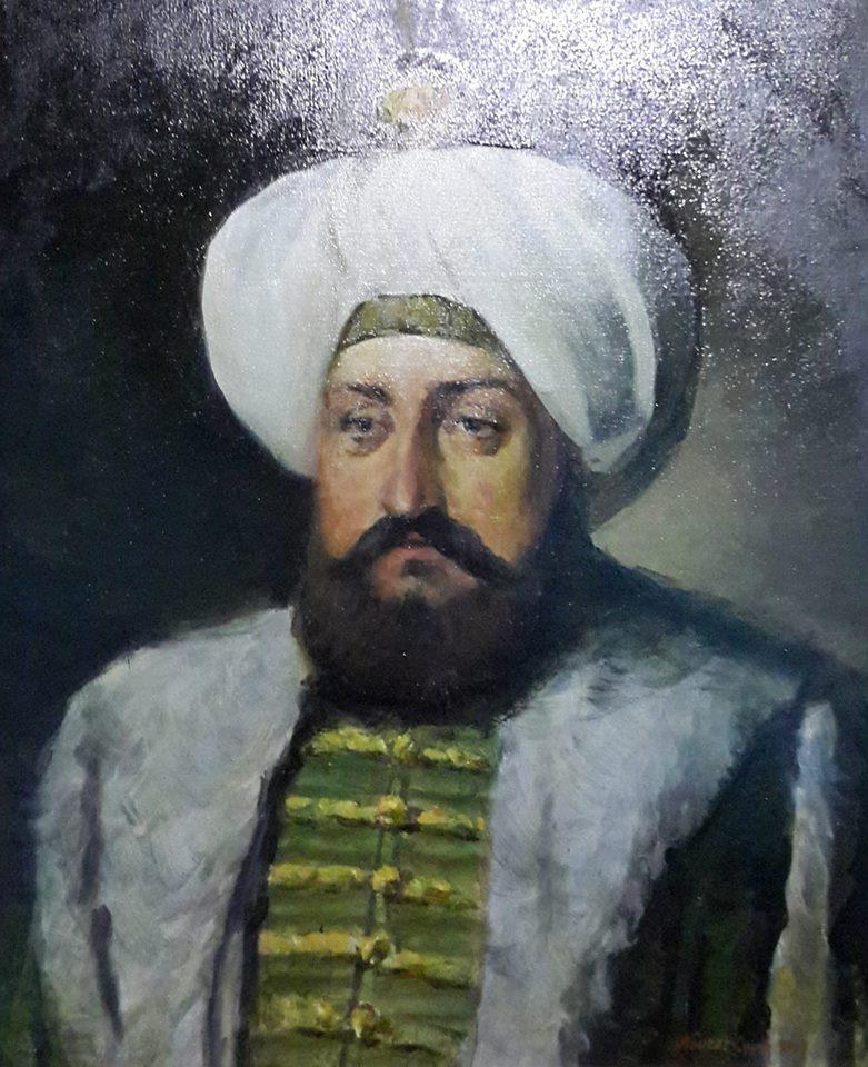 Sultan IV. Mehmed Han