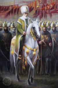 II. Bayezid