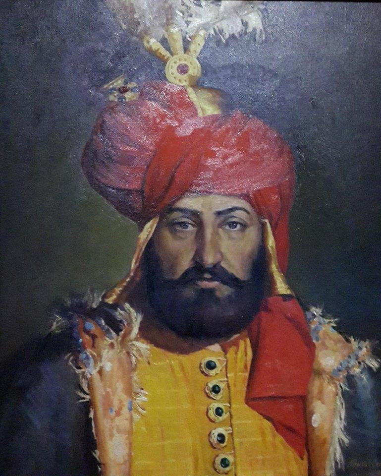 Sultan IV.Murat Han