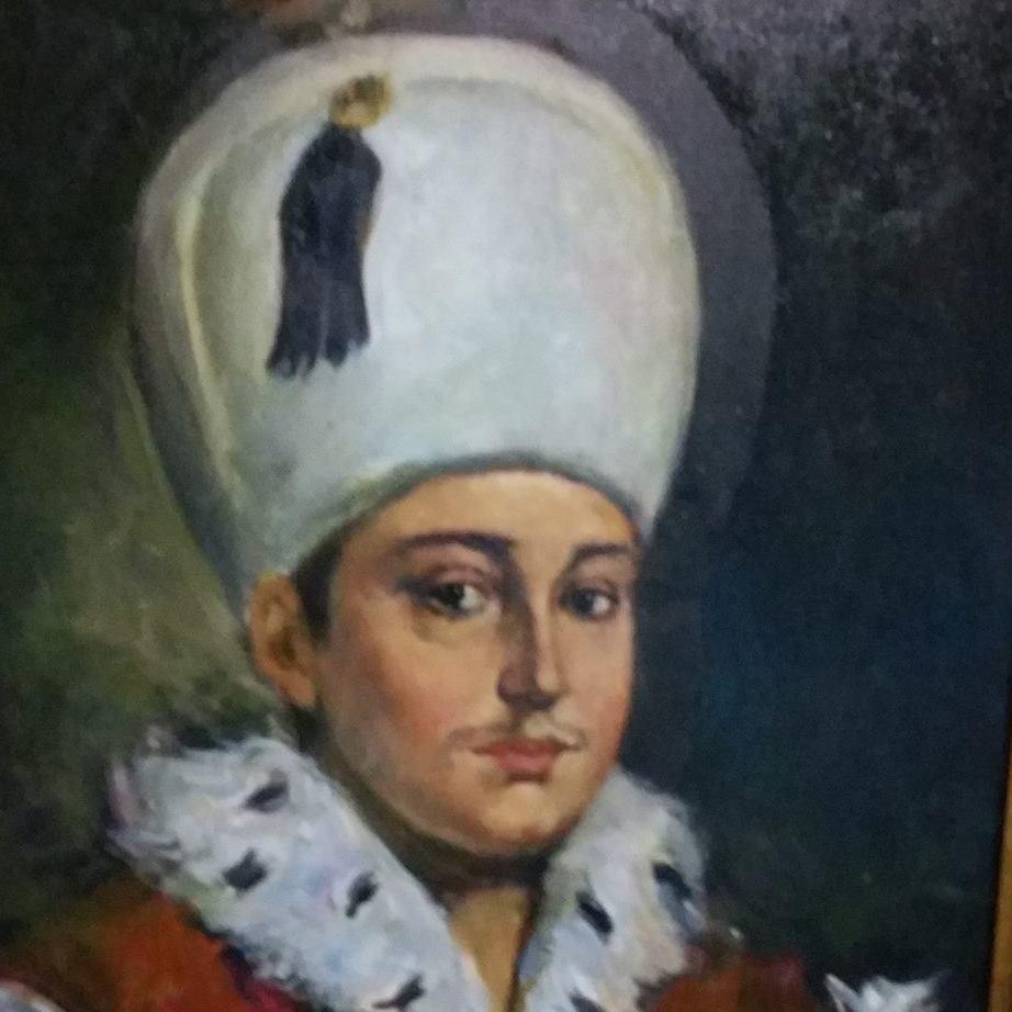 Sultan Genç Osman Han Dönemi