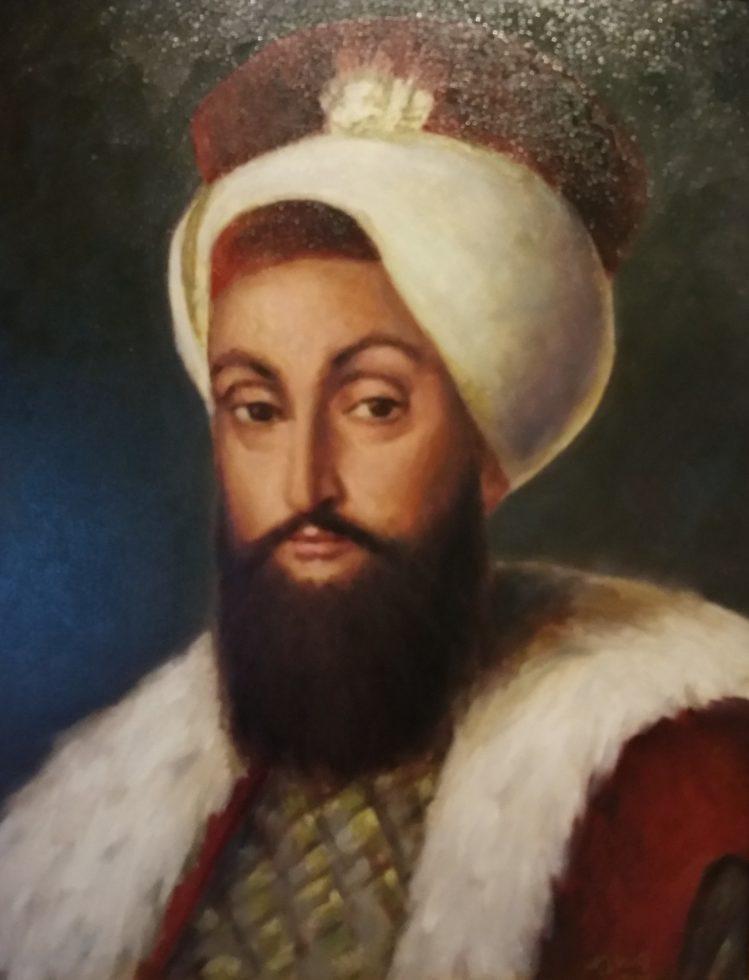 Sultan III. Selim Han