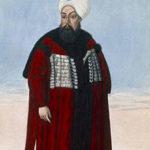 Sultan II. Ahmed Han