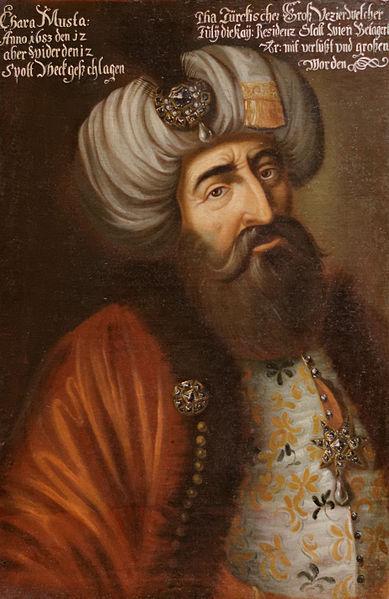 Merzifonlu Kara Mustafa Paşa
