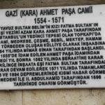 Kara Ahmed Paşa