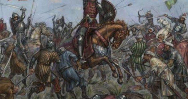 Domaniç Savaşı