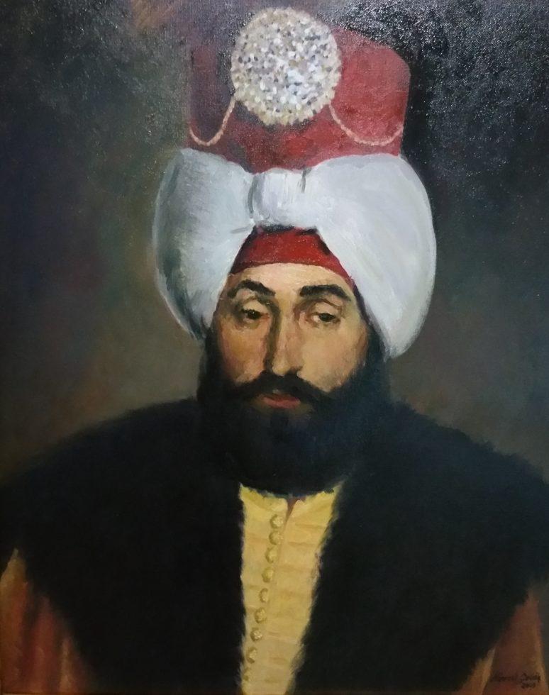 Sultan I. Abdülhamid Han