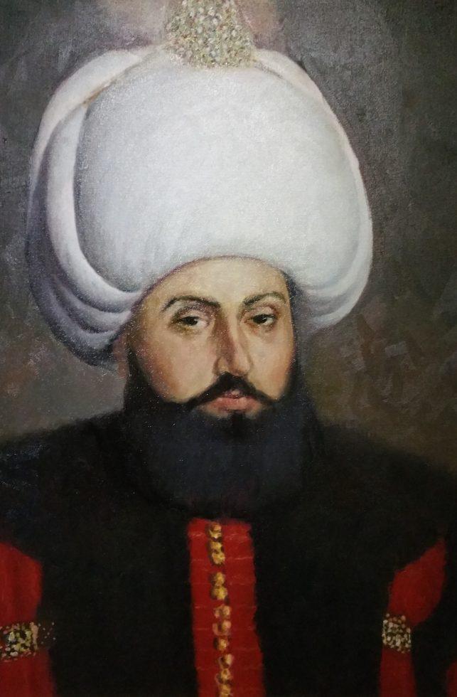 Sultan IV. Mustafa Han