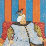 Sultan II. Mustafa Han