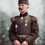Ömer Fahreddin Paşa