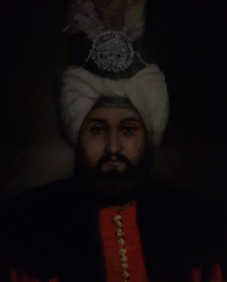Sultan III. Osman Han
