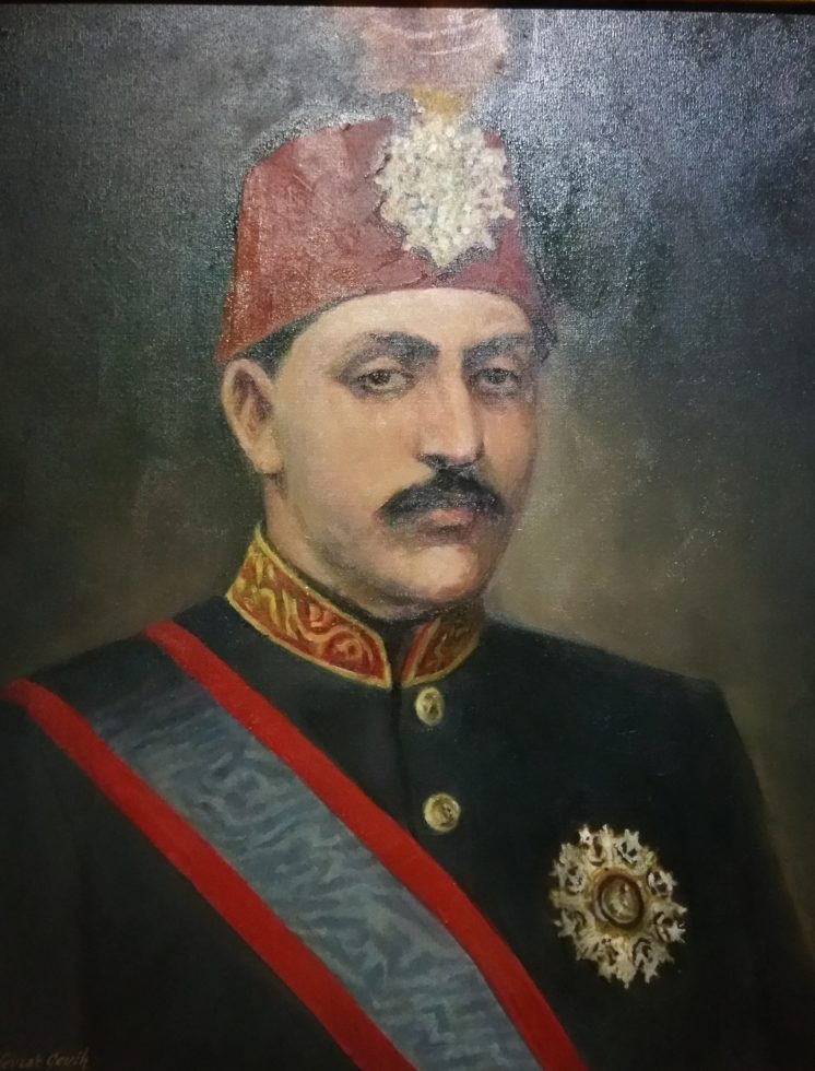 Sultan V. Murad Han Dönemi