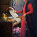 Kanuni Sultan Süleyman Han