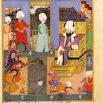 Sultan III. Mehmed Han