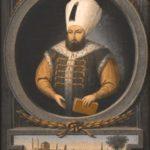 Sultan I. Mustafa Han