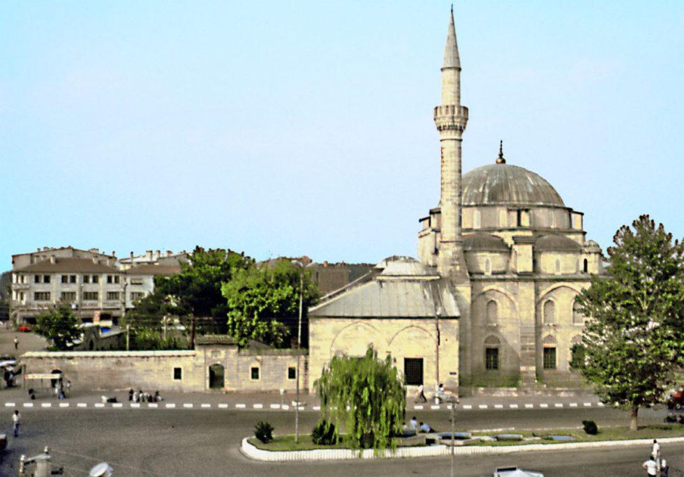 Semiz Ali Paşa