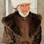 Mehmet Ebüssuûd Efendi