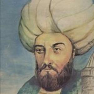 Hezarfen Ahmed Çelebi