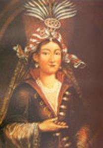 Hatice Turhan Sultan