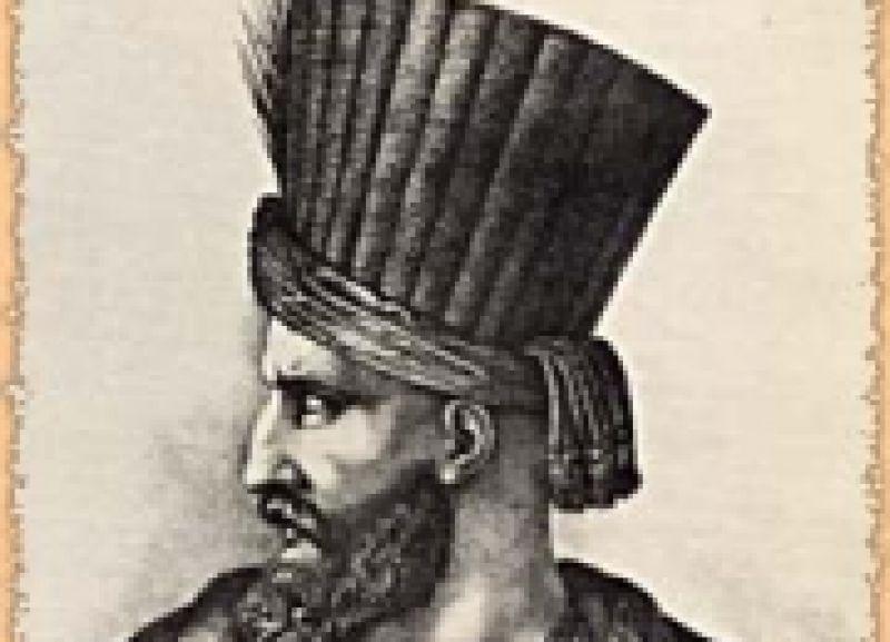 Hersekzade Ahmed Paşa