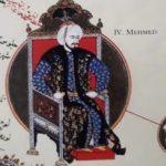 Sultan IV. Mehmet Han