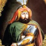 Sultan IV. Murad Han