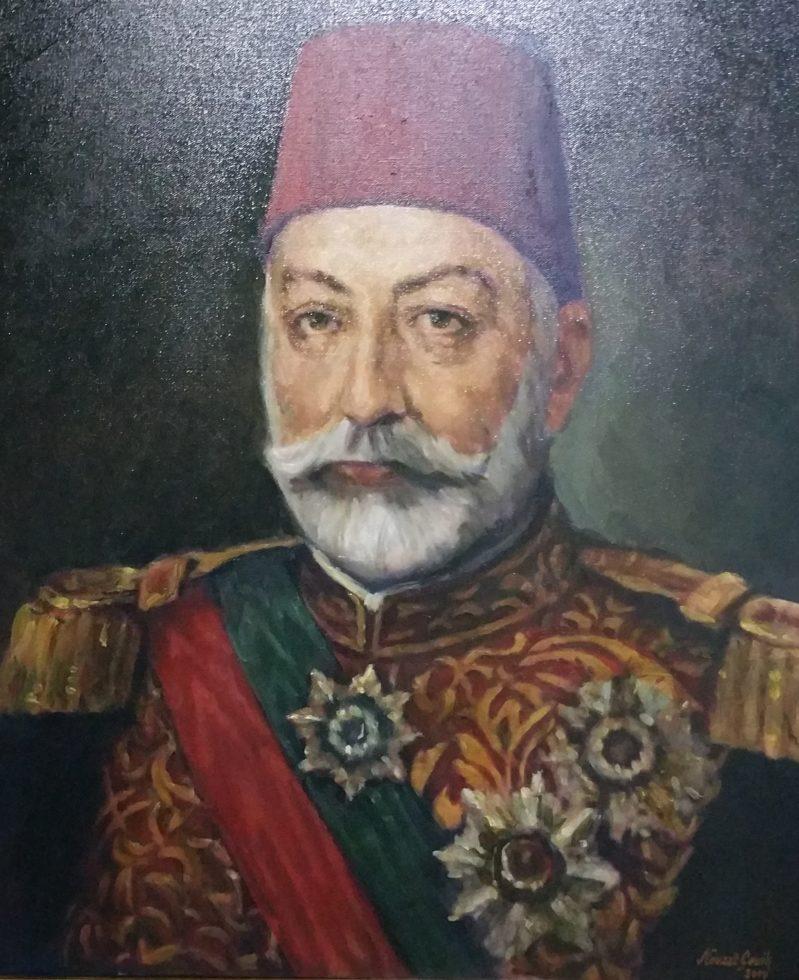 Sultan Mehmed Reşad Han