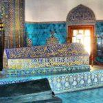 Sultan I.Mehmed han