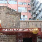 Hallac Mahmud Camii