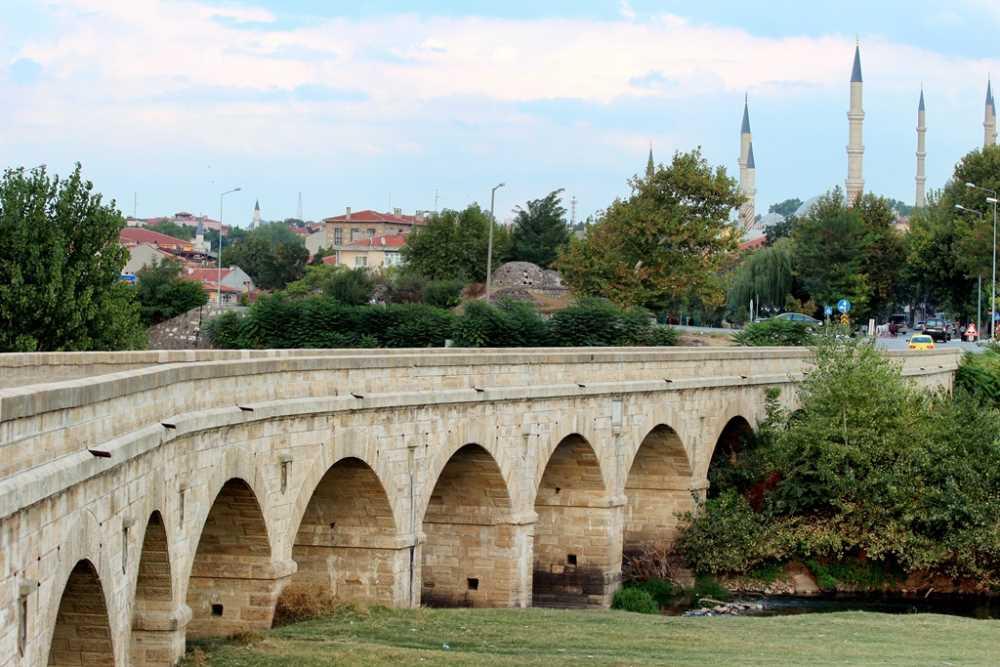 Gazi Mihal Köprüsü