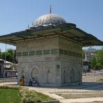 I. Mahmud Çeşmesi