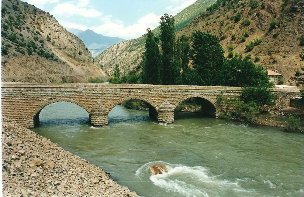 Berta Köprüsü