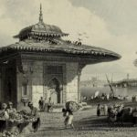 Üsküdar III. Ahmed Çeşmesi