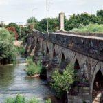 Cisr-i Mustafa Paşa Köprüsü