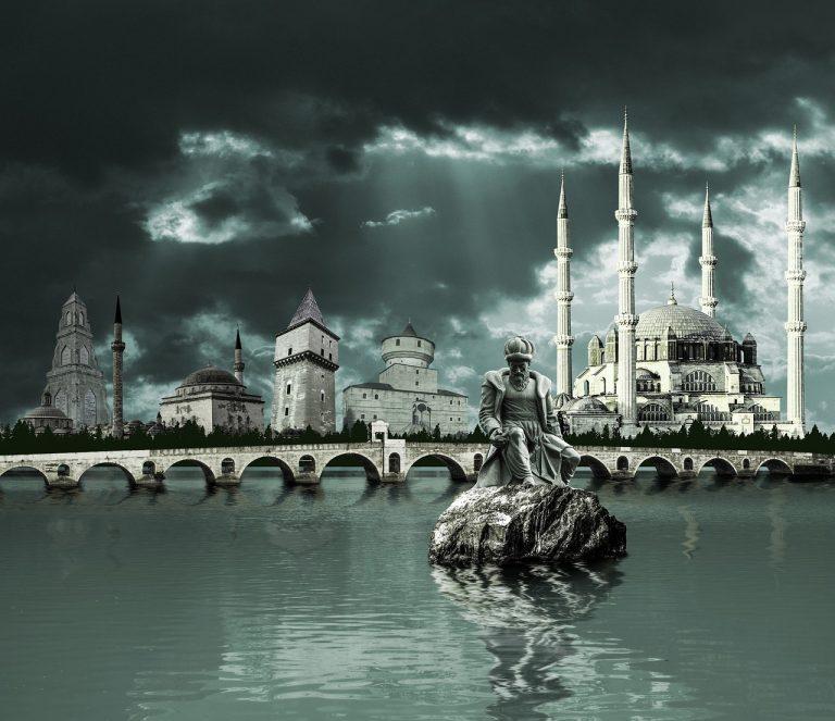 Edirne'nin Fethi