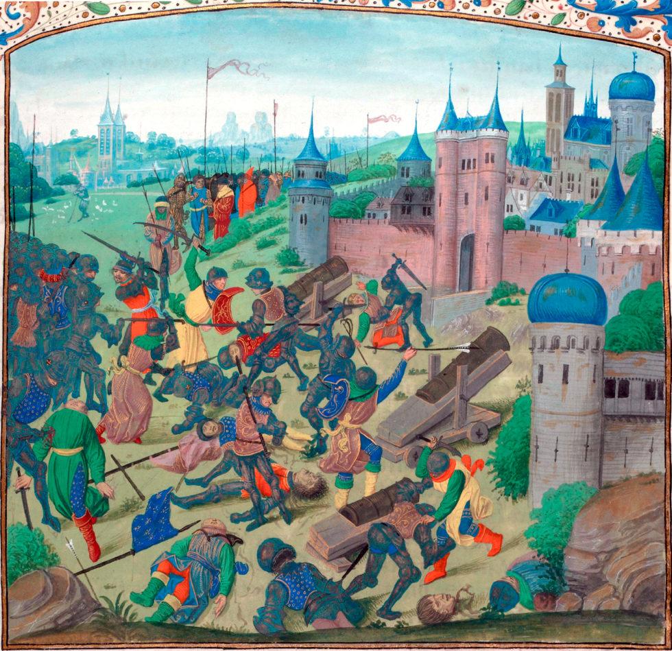 Niğbolu Muharebesi