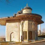 Azapkapı Saliha Sultan Çeşmesi