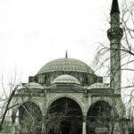 Cenâbî Ahmed Paşa Camii