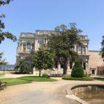 Beylerbeyi Sarayı