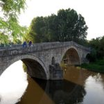 İshak Paşa Köprüsü