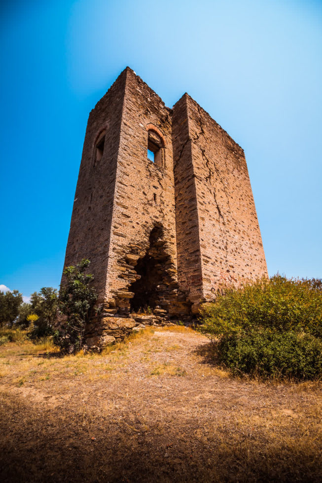Beyler Kulesi