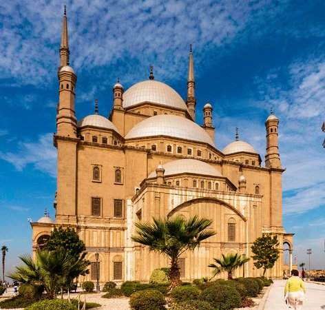 Kavalalı Mehmed Ali Paşa Camii
