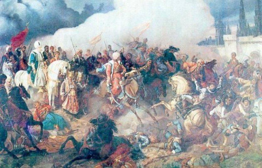 I. Kosova Muharebesi