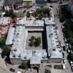 Rüstem Paşa Kervansarayı (Taşhan)