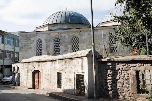 Ekmekçizâde Ahmed Paşa Medresesi