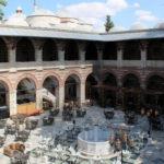Rüstem Paşa Kervansarayı